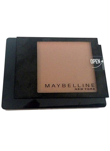 New York Affinitone Allik  25 Warm Copper -Maybelline